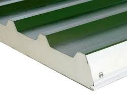 composite roofing sheet