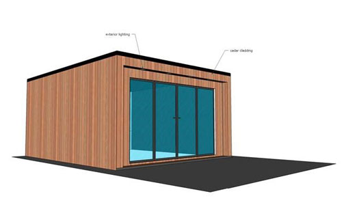 Alternatives to timber cladding image 2