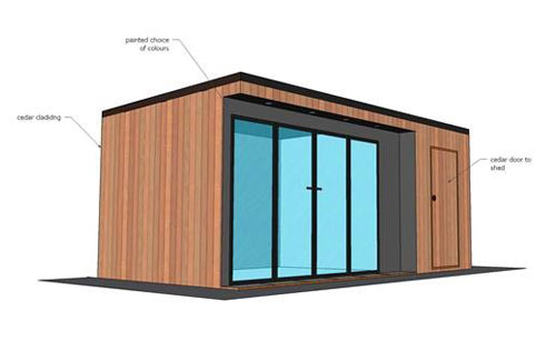 Alternatives to timber cladding image 5