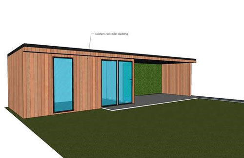 Alternatives to timber cladding image 4